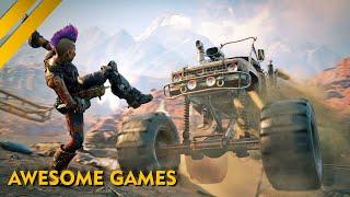 Top Upcoming Video Games May 2019