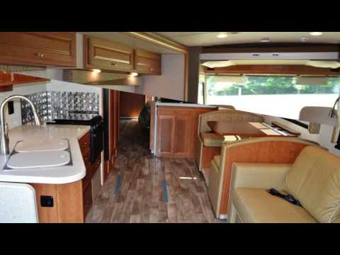 New 2017 Winnebago Vista LX 35B For Sale Near Cleveland, OH, Pittsburgh, PA, And Huntington, WV!