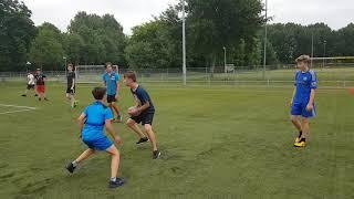 Rugby v2p