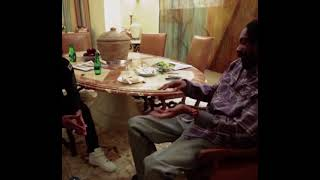 Snoop Dogg parle de «The Gap»