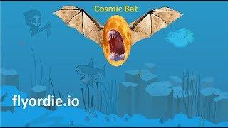 Flyordie.io All New Evolutions, Ocean, Seagull, Shark