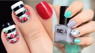 Nail art compilation for extreme long nails || extreme nail art designs compilation #7