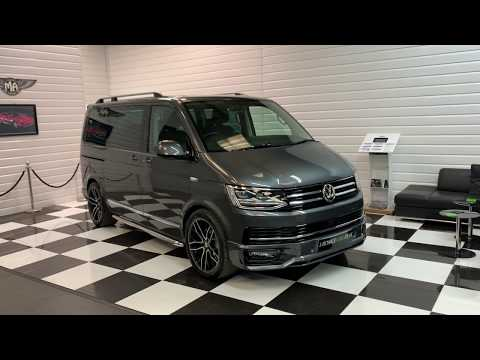 2018 (18) Volkswagen T6 Caravelle Executive 2.0 TSi 204BHP DSG Auto Petrol (Sorry Now Sold)