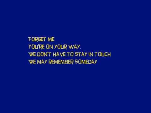 Violet Columbus- ''Forget Me'' & Sözleri...480p_H.264-AAC