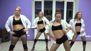 STRIP-DANCE (Say my name)/преподаватель Ионова Светлана