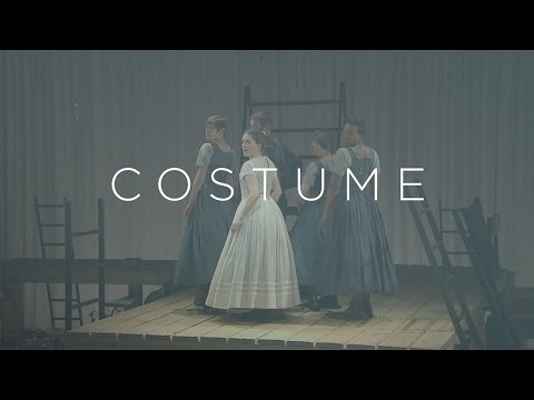 Costume Design | Jane Eyre | National Theatre at Home from YouTube · Duration:  3 minutes 18 seconds