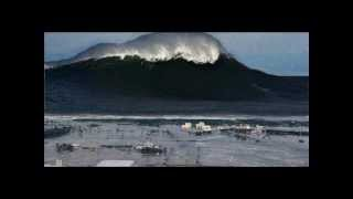 BIGGEST WAVE EVER SEEN 04/01/2013 BIGGEST WAVE IN THE WORLD !!! XXL WAVE!