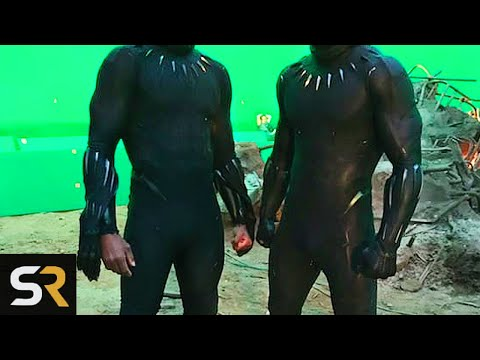 Marvel Stunt Doubles You Can't Tell From The Real Actors