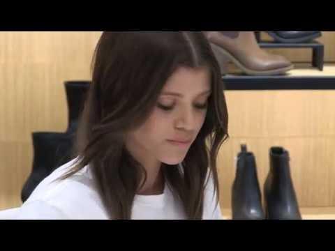 'Sofia Richie arrives down under for shopping mall meet & greet' 6/9/18