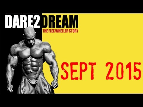 Dare2Dream: The Flex Wheeler Story [Trailer]
