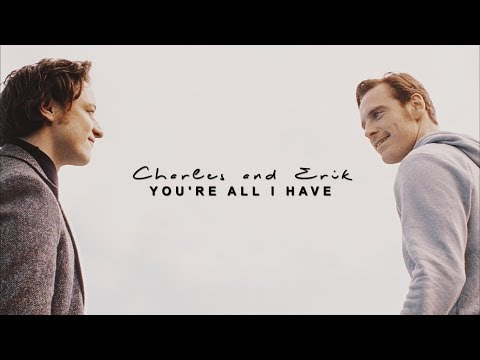 you're-all-i-have;-charles&erik-{happy-bday-elo!]