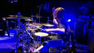CREED - Overcome (Creed: Live - 2009)