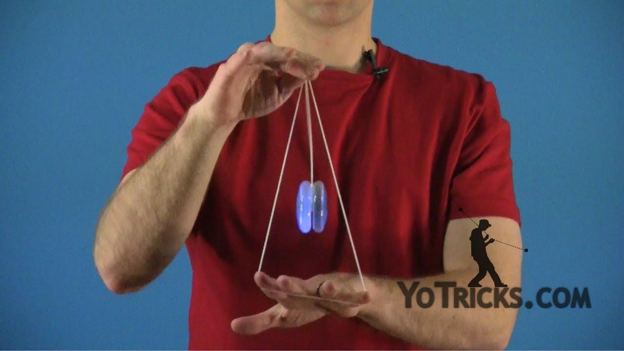 How to do tricks with yo-yo 29