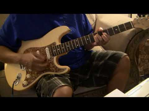 Musical Youth - Pass the Dutchie - Guitar Chords Lesson