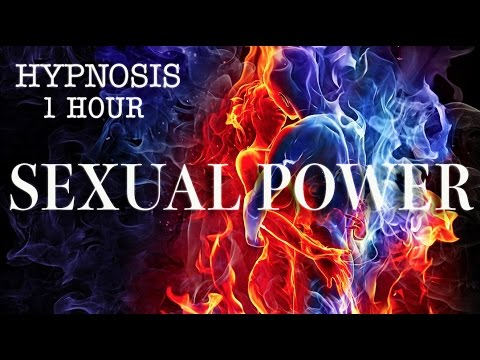 Sex through hypnosis