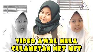 Gambar cover Video Risa Culametan Yang Bikin Viral   #Culametanmetmet