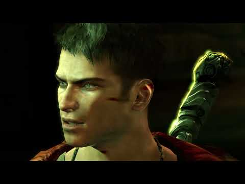 [Story]DmC Devil May Cry DE Dante Mission 5 with SC  