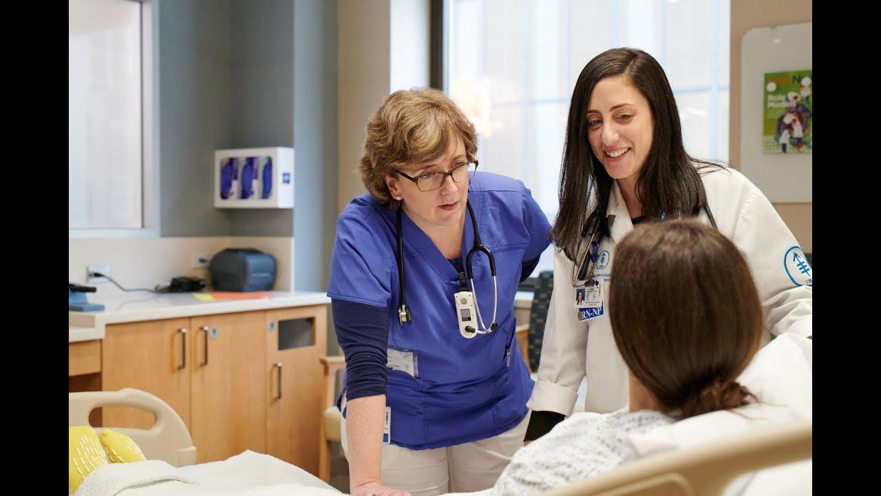 Nursing - Memorial Sloan-Kettering Cancer Center