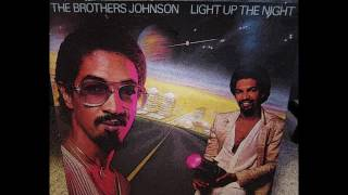 Stomp! by The Brothers Johnson REMASTERED