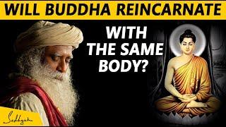 Will Buddha Reincarnate With Same Body? | Gouthama Buddha is Nirmanakaya - Sadhguru | Mahabharat TV