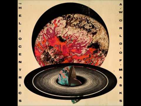 The Heliocentrics -The Uncertainty Principle