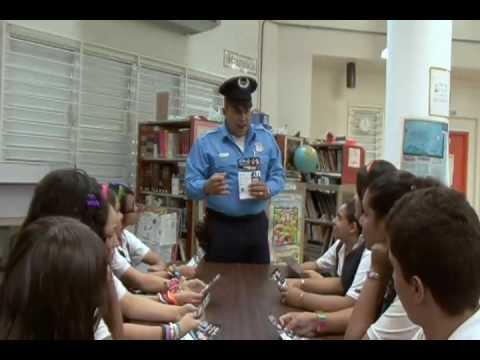 Operación Éxito: Pruebas Puertorriqueñas - Esc. Superior Urbana Nueva de Maricao