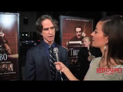 Jay Roach ed on the Red Carpet at U.S. Premiere of TRUMBO TrumboMovie