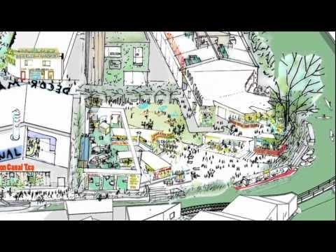 Leicester Waterside Adaptable Neighbourhood