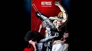 Ambre - Revolution (Reprise) Feat. D Smoke (Visualizer)