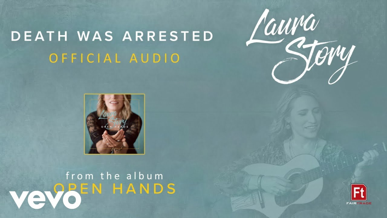 Laura Story - Death Was Arrested (Audio)
