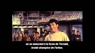 Barabbas TRAILER 1961 R Fleischer