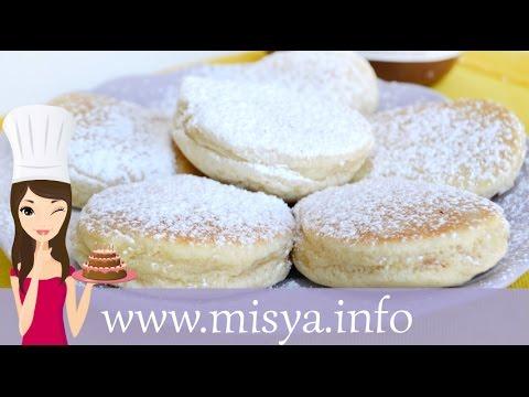 Ricette Dolci Di Natale Misya.Ricetta Focaccine Alla Nutella In Padella Di Misya