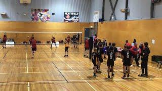 Boys Game 12 SA1 v WA