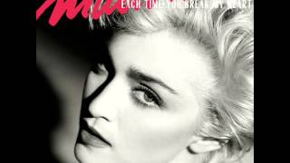 Madonna - Each time you break my heart (1986 Demo Remastered)