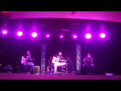 Matt Ryan Band - I Got You (Original Song) Performed at Toby Keith's I Love This Bar