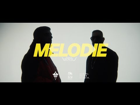 AMU - MELODIE feat. MILONAIR [Official Video]