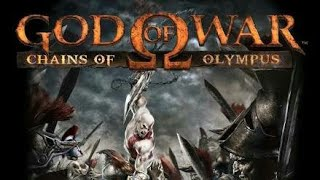 ||Highly compressed||How to download God of war chain of olympus in only 93 mb for ppsspp