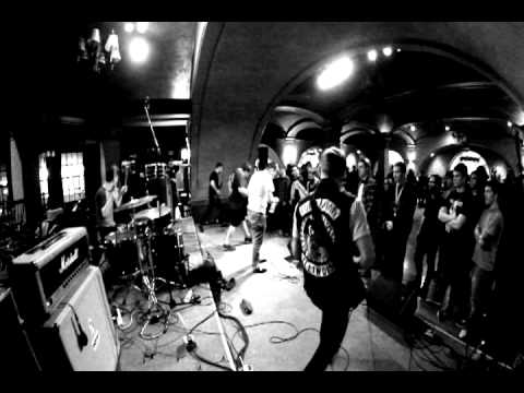 Kingmaker / Serpent's Song Live / Madison, WI 3/9/2013