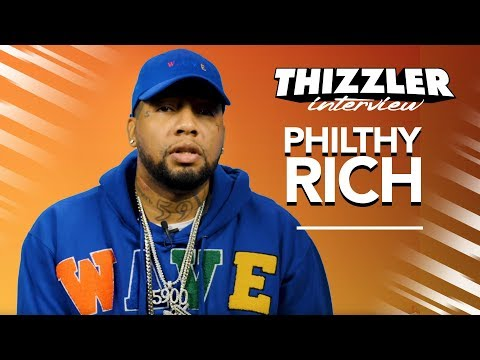 Philthy Rich talks plans after retiring...