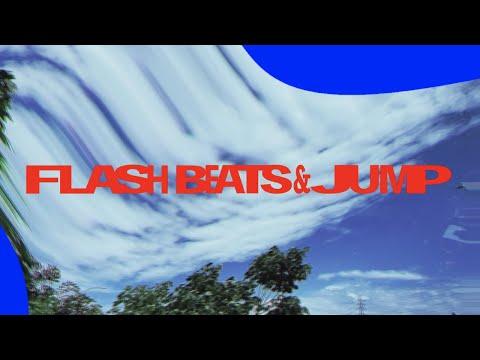 """愛はズボーン- """"FLASH BEATS & JUMP""""(Official Music Video)"""
