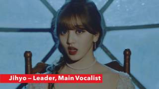 GET TO KNOW: TWICE (Members, looks, voices, positions) TT, 1 TO 10 (2016) #2 thumbnail