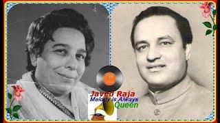 MUKESH & Shamshad-Film-APNI CHHAYA-(1950)-Ho Kale Kale Badal Chhaye Piya-[Rarest Gem-Best Audio]
