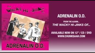 """Adrenalin O.D. - """"Rah Jah!"""""""