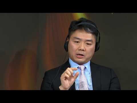 An Insight An Idea with Richard Liu