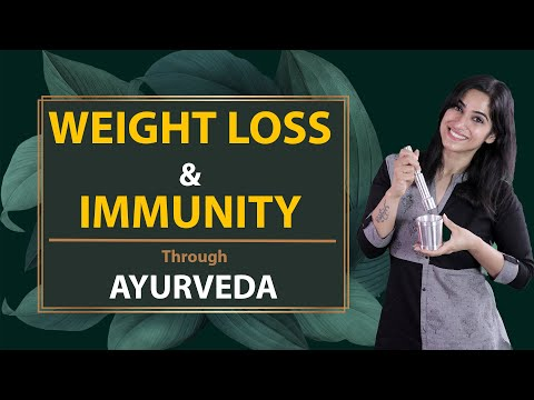 12 Simple Weight Loss and Immunity Tips | Inspired from Ayurveda | By GunjanShouts