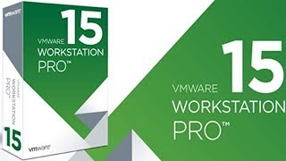 Gambar cover Vmware workstation pro 15 license key  100% working 2019