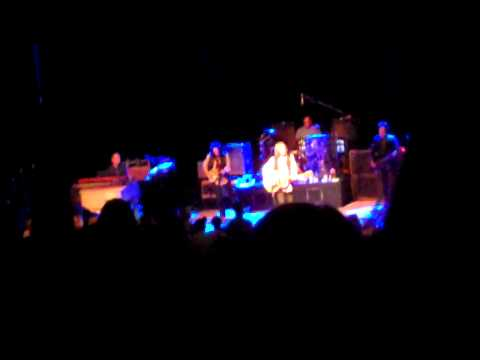 Tom Petty And The Heartbreakers--Hard To Find A Friend, October 30, 2011