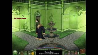 Emerald City Confidential (Part 31): The New Ambassador