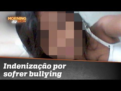 Garota Ganhará Indenização Por Sofrer Bullying