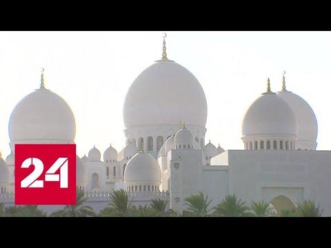 Путин посетит Объединенные Арабские Эмираты - Россия 24